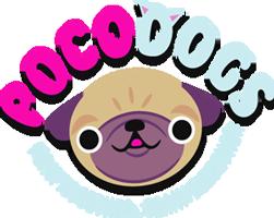 Pocodogs Logo